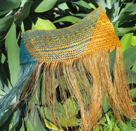 AllFlax - Flax Weaving by Wendy Naepflin
